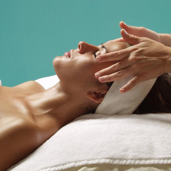 טיפולי פנים במרכז