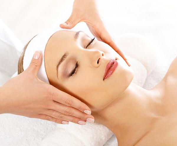 טיפולי פנים לנשים